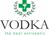 The best antiseptik Vodka