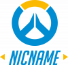 Your Nickname Overwatch