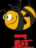 Сумасшедшая пчелка