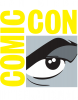 Comic-Con International: San Diego logo
