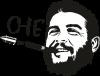 Сhe Guevara bullet