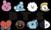 Bts emoji