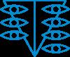 Genesis Evangelion Seele logo