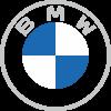 BMW logotype 2020