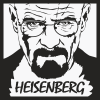 Heisenberg face