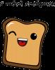 Я твій хлібець