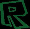 Roblox minimal logo