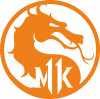 Logo Mortal Kombat 11