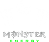 Monster Energy Halloween