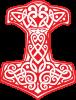 Hammer torus pattern
