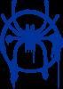 Graffiti Spider Man Logo