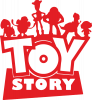 Toy Story and heroes