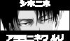 Levi's Eyes