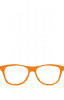 Pineapple with glasses