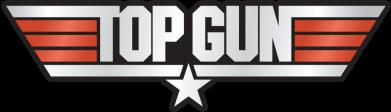 Принт Кепка Top Gun Logo, Фото № 1 - FatLine