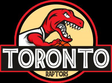 Принт Женская футболка Toronto raptors park, Фото № 1 - FatLine