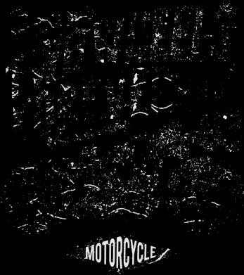 Принт Жіноча футболка Two Wheels Forever, Фото № 1 - FatLine