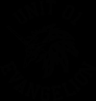 Принт Жіноча футболка Unit 01 evangelion, Фото № 1 - FatLine