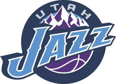 Принт Футболка Поло Utah Jazz - FatLine