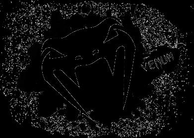 Принт Кружка эмалированная Venum Art, Фото № 1 - FatLine