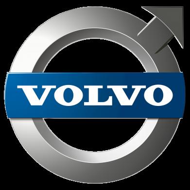 Принт Детская футболка VOLVO 3D - FatLine