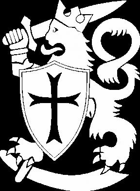 Принт Женская футболка Coat of arms of Finland Leo, Фото № 1 - FatLine