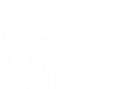Принт Кепка Hard Core - FatLine