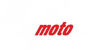 Принт Женская футболка поло MOTO GP - FatLine