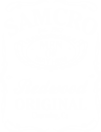 Принт Дитяча футболка Сини Анархії Samcro - FatLine