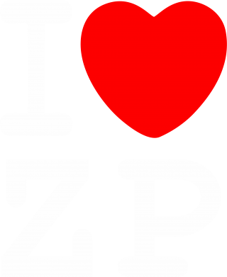 Принт Снепбек I love ZP - FatLine