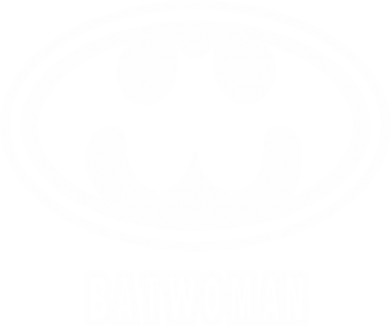 Принт Снепбек Batwoman - FatLine