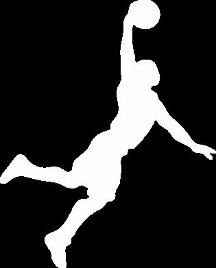 Принт Мужская толстовка на молнии Slam dunk - FatLine