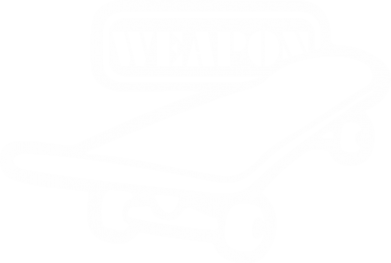 Принт Толстовка Weapon - FatLine