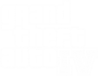 Принт GTA IV - FatLine