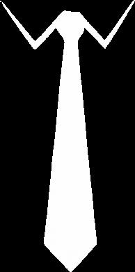 Принт Тільняшка з довгим рукавом Краватку - FatLine