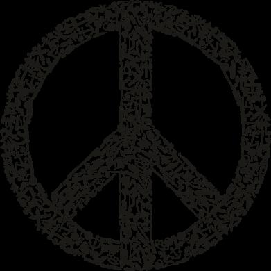 Принт Жіноча футболка War Peace, Фото № 1 - FatLine