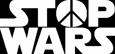 Принт Женская футболка Stop Wars peace, Фото № 1 - FatLine