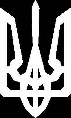 Принт Чоловіча футболка Trident with curved lines, Фото № 1 - FatLine