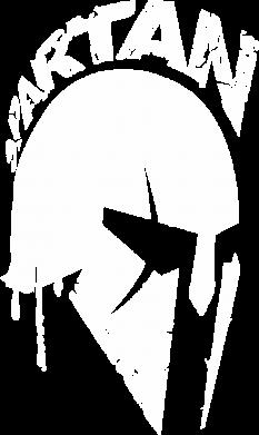 Принт Кепка Spartan minimalistic helmet, Фото № 1 - FatLine