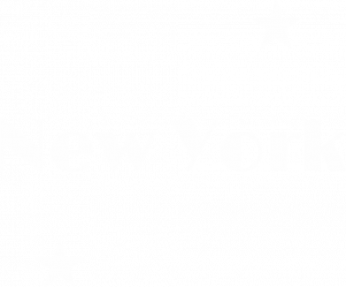 Принт Мужская толстовка New York and stars, Фото № 1 - FatLine