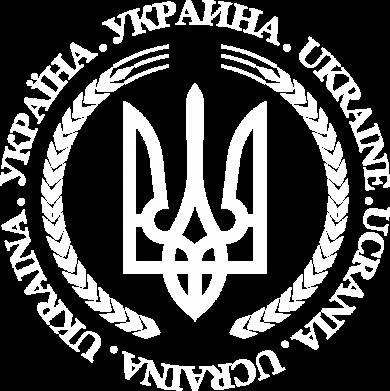 Принт Женская футболка Ukraine stamp, Фото № 1 - FatLine