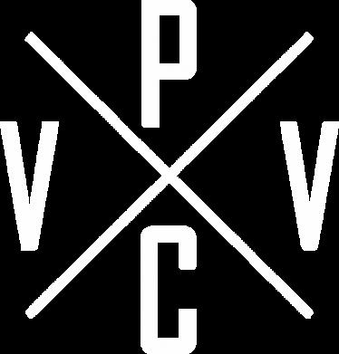 Принт Женская футболка V.V.P.C, Фото № 1 - FatLine