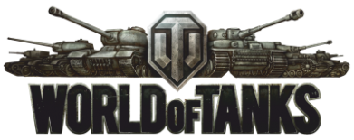 Принт Фартук World Of Tanks 3D Logo - FatLine