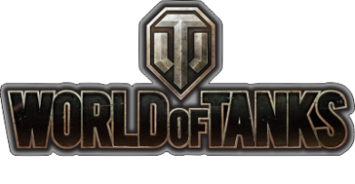 Принт Фартук World Of Tanks Logo - FatLine