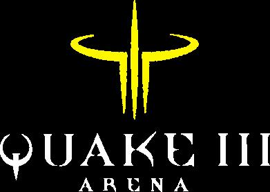 Принт Реглан (свитшот) Quake 3 Arena - FatLine
