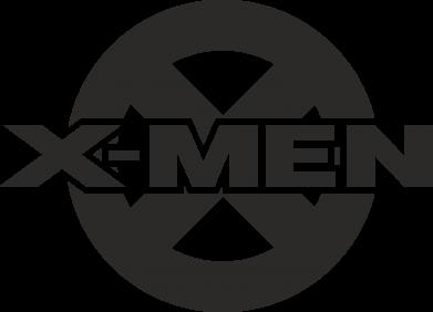 Принт Кепка-тракер X-men - FatLine