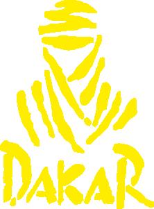 Принт Штаны Dakar - FatLine