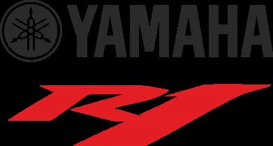 Принт Коврик для мыши Yamaha R1 - FatLine