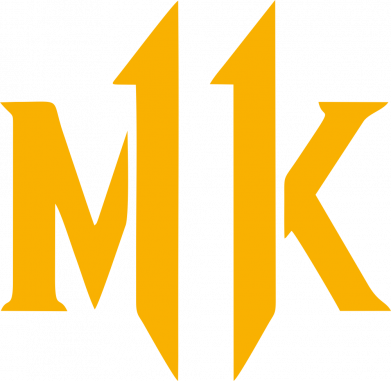 Принт Жіноча футболка Mk 11 logo, Фото № 1 - FatLine
