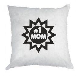Подушка # 1 MOM - FatLine
